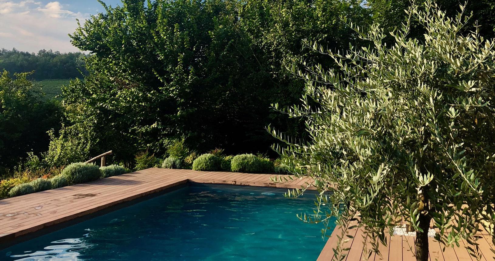 Piemont Urlaub entspannen